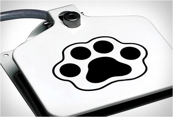 (5) Кул и практична фонтана за кучиња