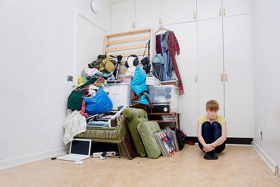 (5) Луѓе фотографирани со сè што поседуваат