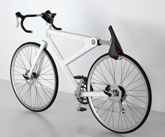 (5) Најсигурниот велосипед - проверете зошто ;)