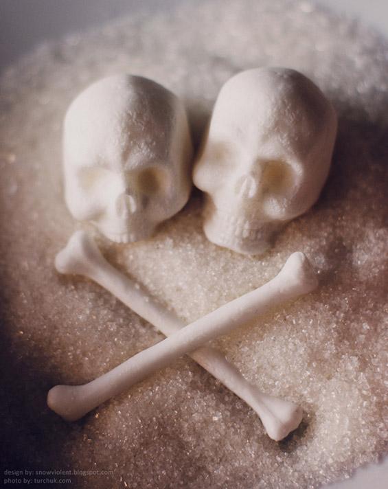 (6) Коски и черепи за послатко утринско кафенце