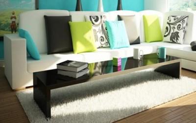 5 необични комбинации од бои кои ќе го освежат вашиот стан