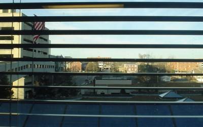 Поучна приказна: Прозорецот на болницата