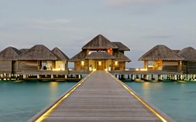 Малдиви - стотици острови отцепени од рајот