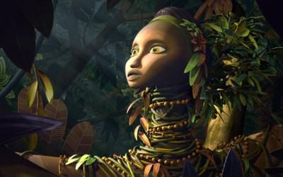 Тажна приказна за една жена-дрво во Мадагаскар