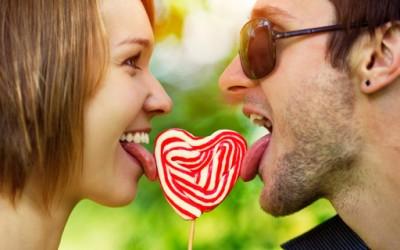 Трите фази на вљубување кај мажите