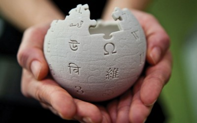 За што најчесто се користи Википедија?