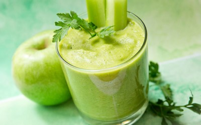 Зелениот сок на Доктор Оз