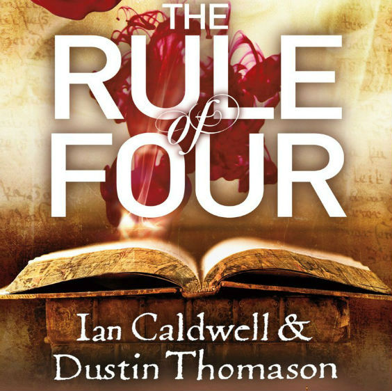 Правилото на четворката - Јан Колдвел и Дастин Томасон