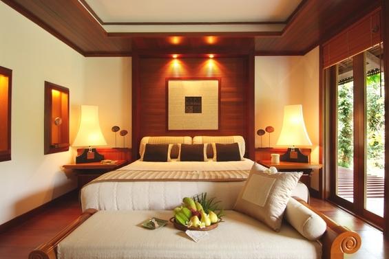 Идиличен хотел за луксузно уживање во Малезија