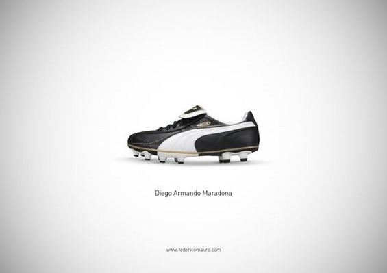 Чевлите на славните