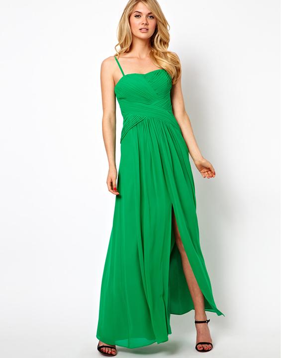 Летни фустани за на свадба