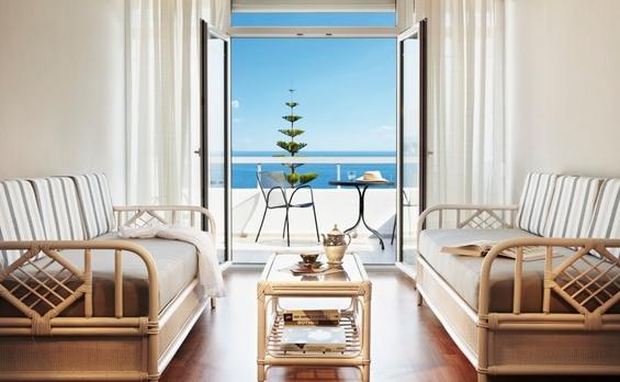 Романтичен хотел во Парга кој ќе ги разбуди вашите сетила