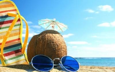 10 трикови кои ќе ви го направат летото поподносливо