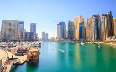 Едно деноноќие во магичниот Дубаи