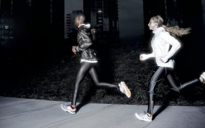 Зошто е подобро да се трча ноќно време?