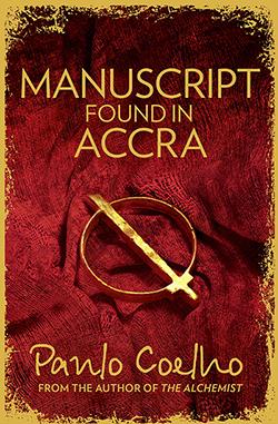 Книга: Ракописот од Акра – Пауло Коелјо