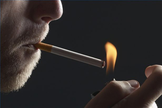 Природни начини да си ги исчистите белите дробови од токсини доколку сте пушач