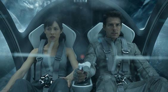 Филм: Заборав (Oblivion)