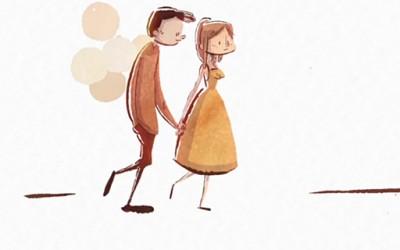 Илустрација на животот