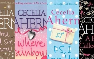 "Книга: ""Да можеш да ме видиш сега"" – Сесилија Ахерн"