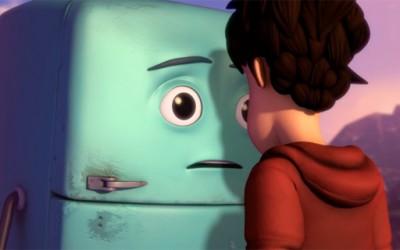 Кога стариот фрижидер ќе избега од дома