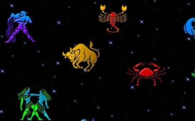 Планетата Венера низ 12-те хороскопски знаци