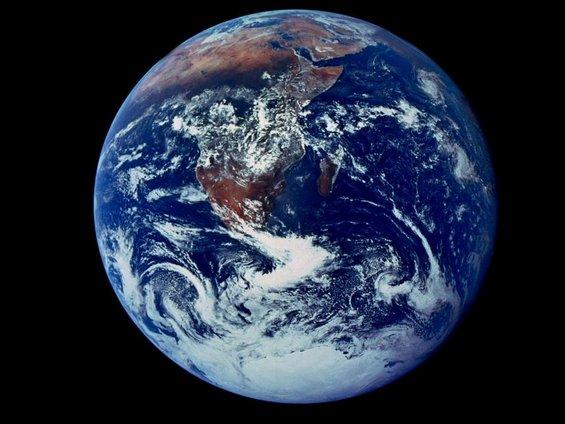 50 неверојатни факти за Земјата
