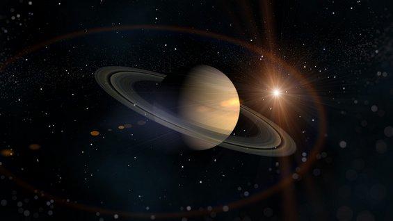 Музиката на планетите во Сончевиот Систем