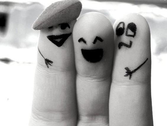 Себични пријатели: 6 начини да ги разоткриете пред да ве повредат