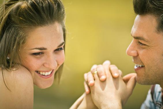 Што мажите најпрво забележуваат кај жените?