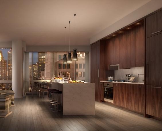 Пентхаус од 50 милиони американски долари со совршен поглед кон цел Њујорк