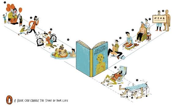 Книгата може да ја промени приказната на твојот живот