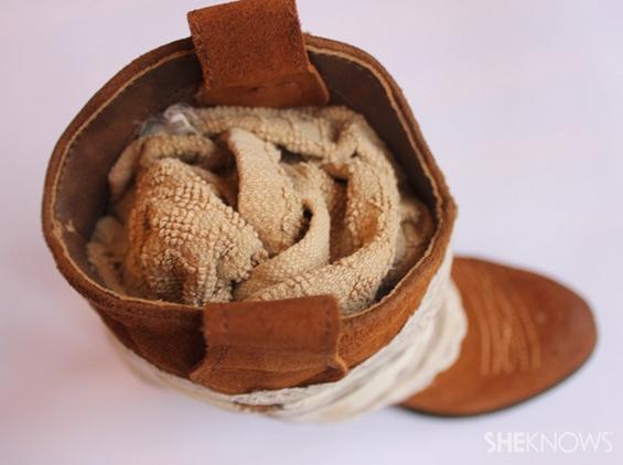 Од стари до модерни убави чизмички за помалку од 50 денари