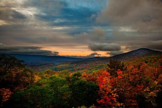 Примамливи есенски фотографии кои ќе те натераат да заборавиш на летната носталгија