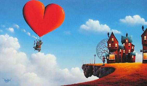 Љубовни слики со срце за сечие срце