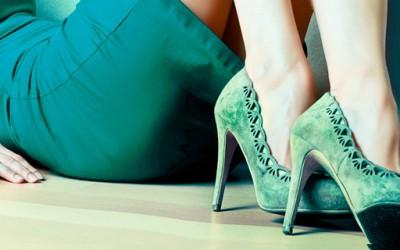 5 проблеми кои можат да ги предизвикаат високите штикли