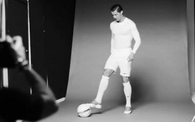 Долната облека на Кристијано Роналдо