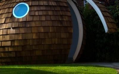 Креативни идеи за изградба на ваш личен простор во вашиот двор