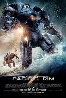 Филм: Битка за Пацификот (Pacific Rim)