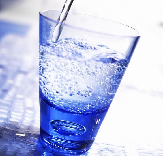 Шокантни факти за водата