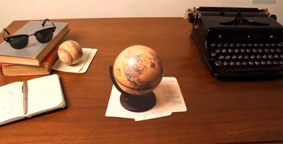 Кул илузија која ја предизвикува перцепцијата за 3Д објекти
