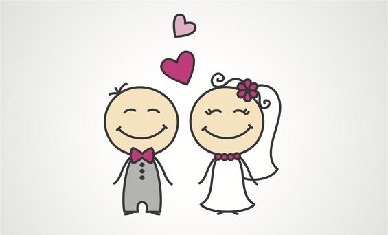Зошто мажите треба да стапат во брак?
