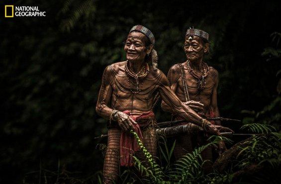 Истражувајќи го светот преку неверојатни фотографии