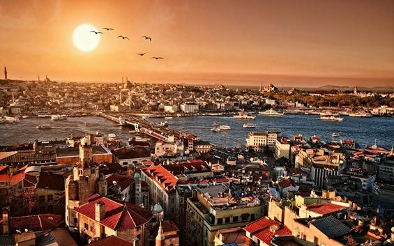 Истанбул, Турција