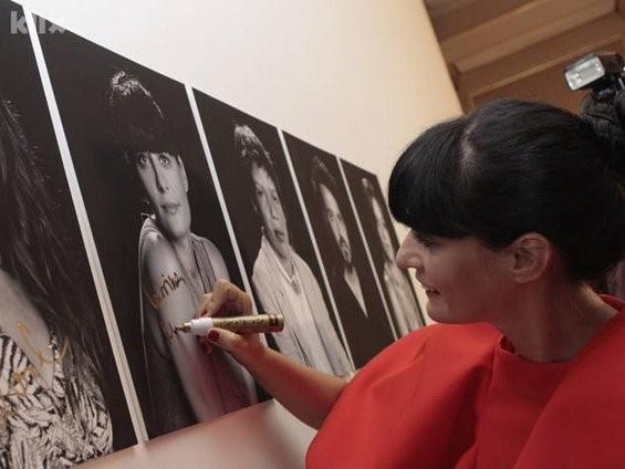 Стилско досие: Лабина Митевска – уметност проткаена со елеганција