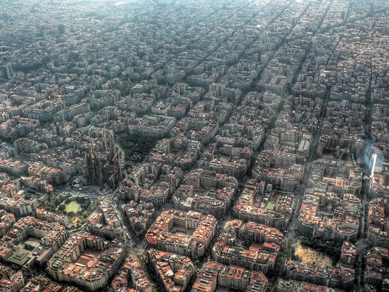 Најубавите градови за шетање пешки