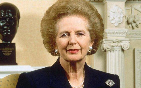 Моќни цитати на Маргарет Тачер за животот, политиката и успехот