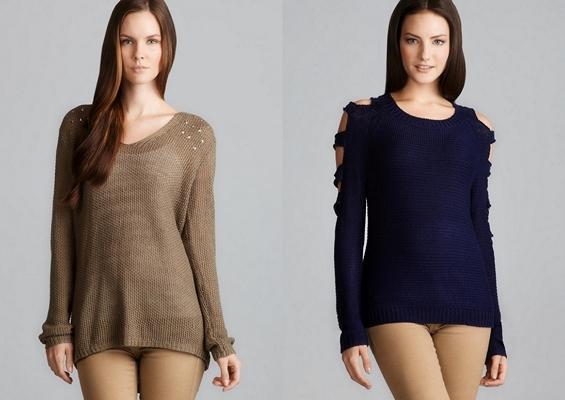 Тренди џемпери кои ќе се носат оваа сезона