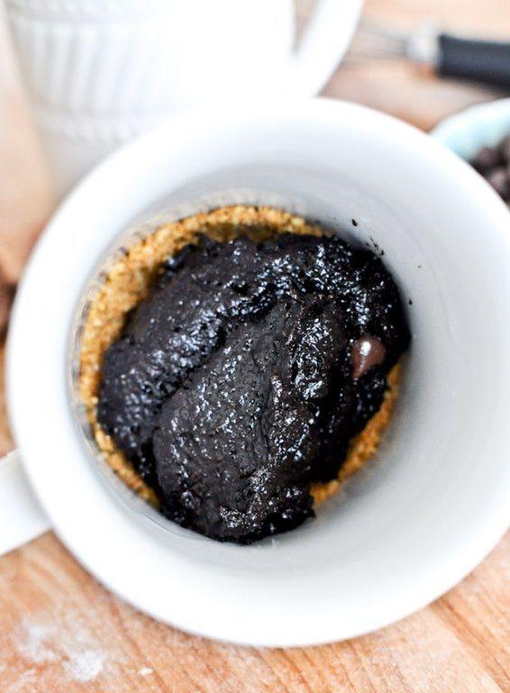 Бисквит тортичка во шолја