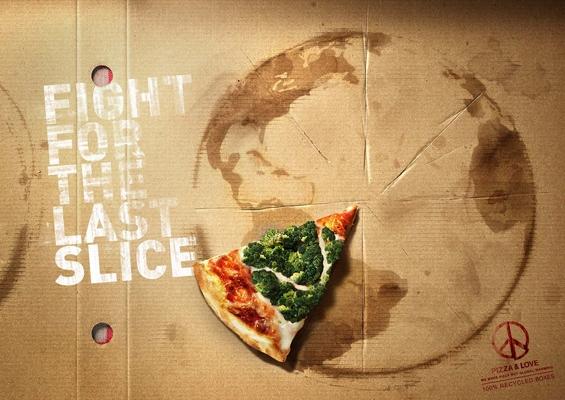 Маестрално смислени билборди и рекламни постери